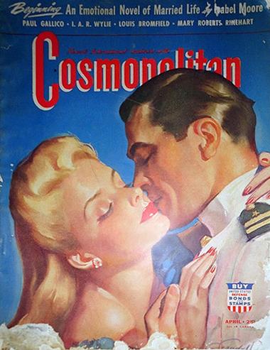 Ford Cosmopolitan