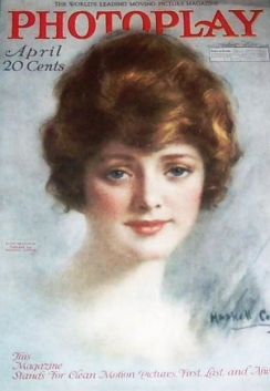 Photoplay April 1918 Elsie Ferguson