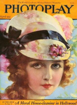 Photoplay April 1922