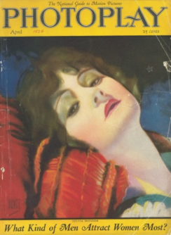 Photoplay April 1924