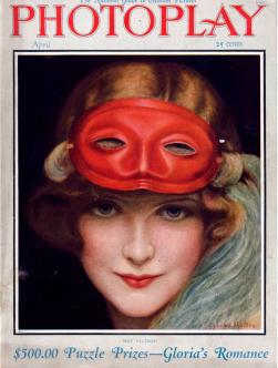 Photoplay April 1925