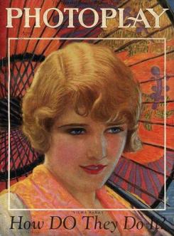 Photoplay April 1926