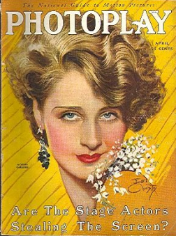 Photoplay April 1930