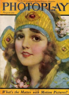 Photoplay August 1922