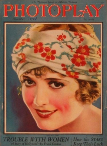 Photoplay Dec 1924