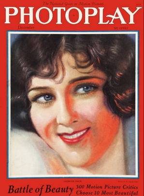 Photoplay Dec 1925
