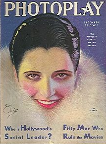 Photoplay Dec 1930 Kay Francis