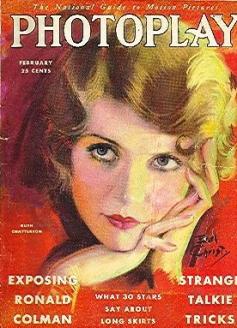Photoplay Feb 1930