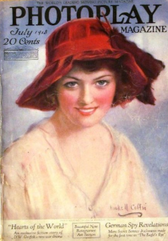 Photoplay July 1918