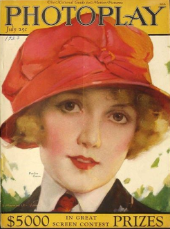 Photoplay July 1923