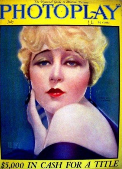 Photoplay July 1924