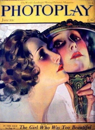 Photoplay June 1922