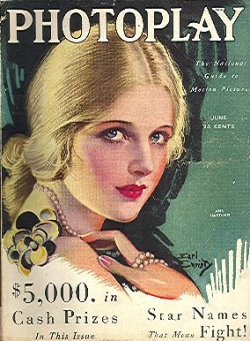 Photoplay June 1930