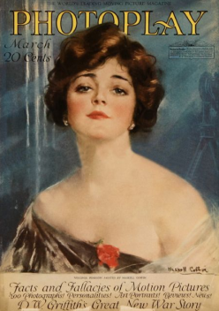 Photoplay March 1918