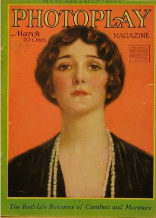 Photoplay March 1919 Cavalieri