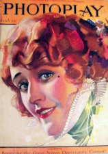 Photoplay March 1922