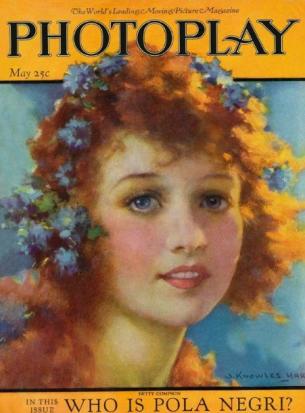 Photoplay May 1922