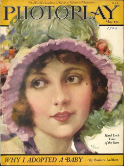 Photoplay may 1923