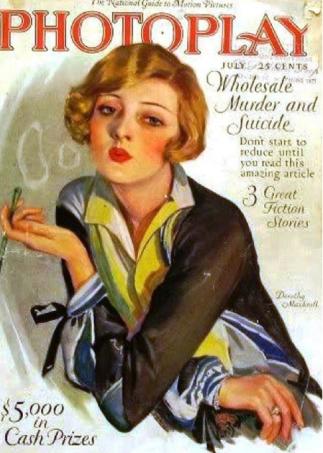 Phopotoplay July 1926