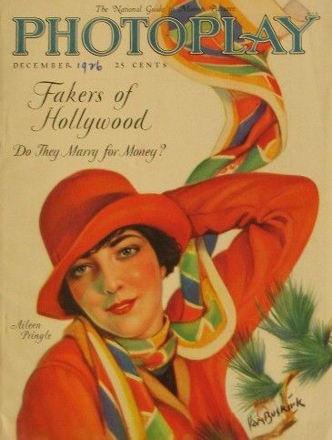 Photoplay December 1926