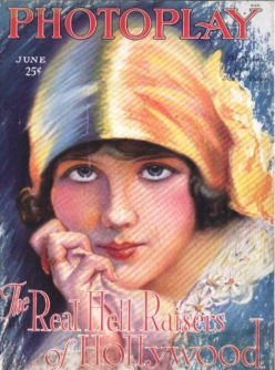 Photoplay June 1927