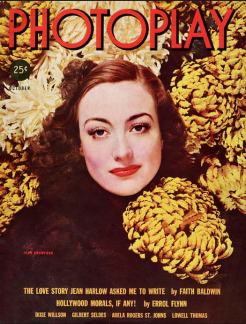 Photoplay October 1937 joan crawford