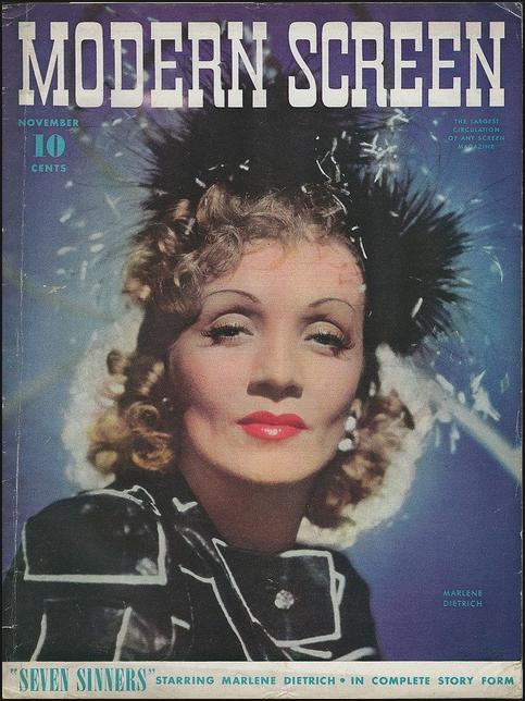 Marlene 1940