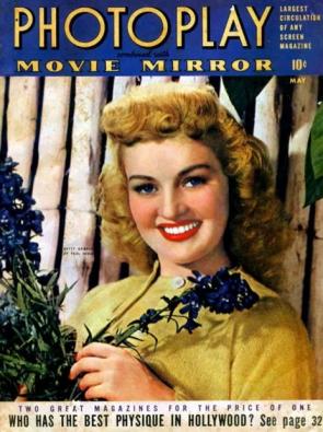 May 1942 Grable