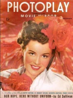 Photoplay 1943 Goddard