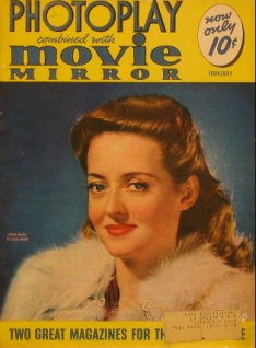 Photoplay February 1941