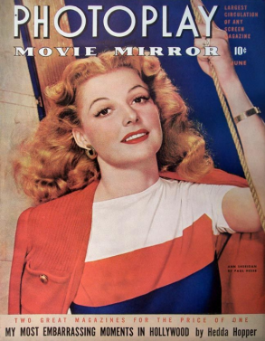 Photoplay June 1942