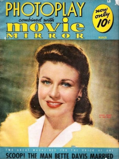 Photoplay March 1941