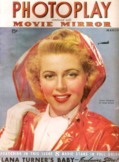 Photoplay March 1943 Turner