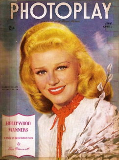 Photoplay April 1944