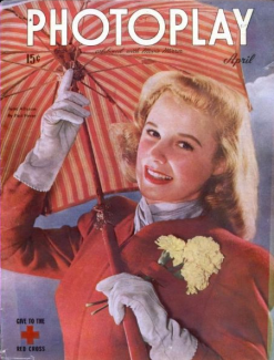 Photoplay April 1945