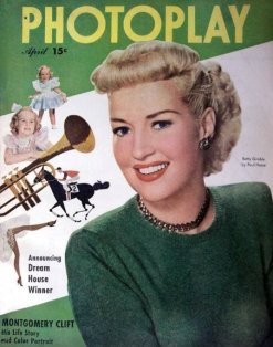 Photoplay April 1949