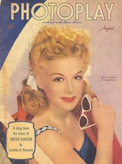 Photoplay August 1944