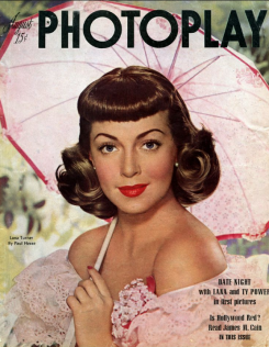 Photoplay August 1947