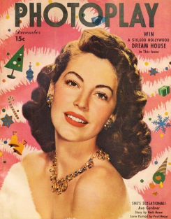 Photoplay December 1948