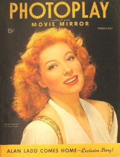 Photoplay February 1944