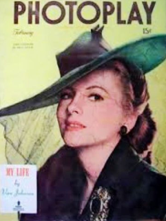 Photoplay February 1945