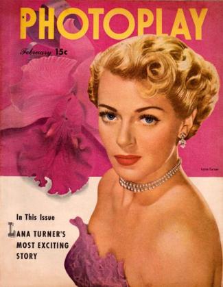 Photoplay February 1949