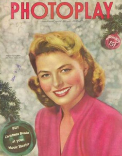 Photoplay January 1945