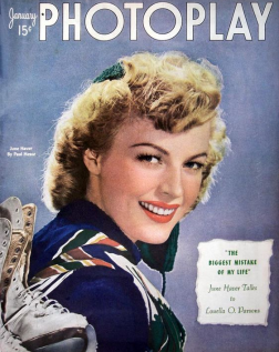 Photoplay January 1948