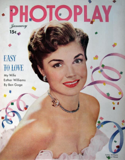 Photoplay January 1949