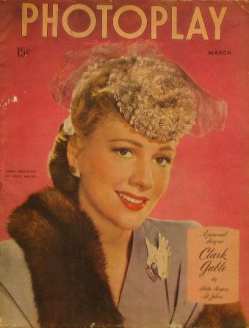 Photoplay March 1944