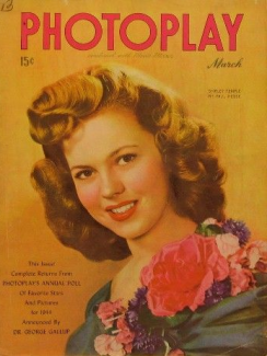 Photoplay March 1945