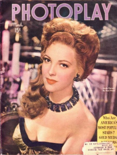 Photoplay March 1948