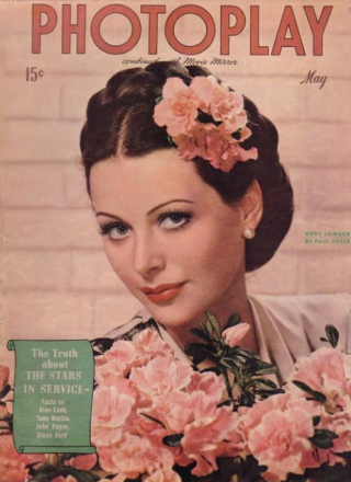 Photoplay May 1944