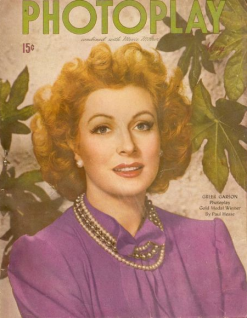 Photoplay May 1945